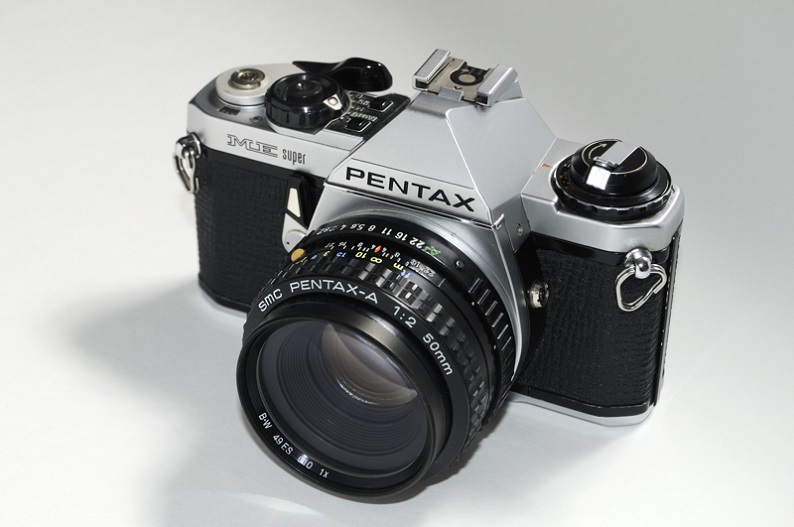 selling old cameras