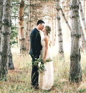 Outdoor wedding photography ideas2